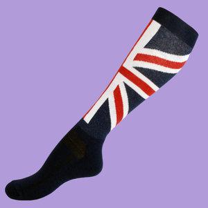 England knee socks